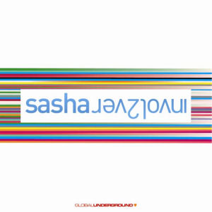 invol2ver sasha cover